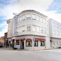 Hostal Restaurante Central