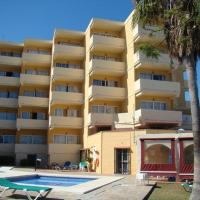 Apartamento Club Playa Flores