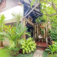 NIDA Rooms Wiang Phang Kharm Maesai Silk