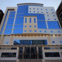 Sonood Al Azama Hotel