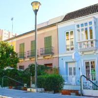 La Casa Azul B&B + Apartments, Malaga - Promo Code Details