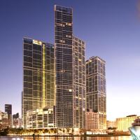 Zen Corporate Suites at Icon Brickell