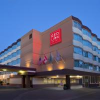 Red Lion Hotel Seattle Airport