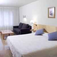Hotel Rambla Figueres