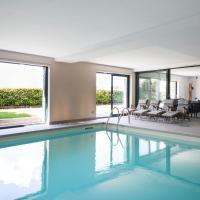 Suite & Pool