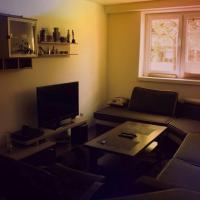 Leam Apartment