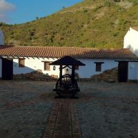 San Juan Retreat