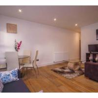 Perfect 2 Bedroom Flat In Greenwich