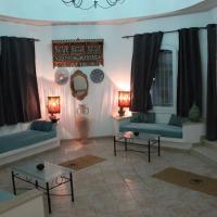 Dar Oufa Beach Club
