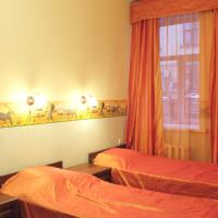 Mini Hotel Positive, Saint Petersburg - Promo Code Details