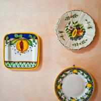 Holiday home La Castellina