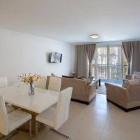 Apartments Bellevue Lux