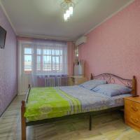 Apartment on Plehanovskaya 22/2