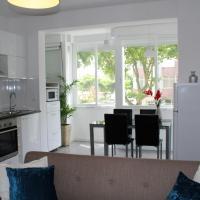Beach Apartment Oeiras
