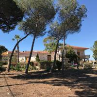 Villa Rosanna al Plemmirio