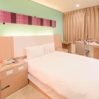 i-Deal Hotel