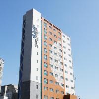 濟州天山商務酒店