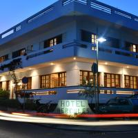 Hotel Hercules Opens in new window