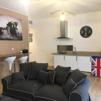 Appartement Chaparal