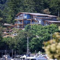 Mariner's Loft Penthouse