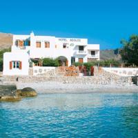 Aeolos Beach Hotel Opens in new window