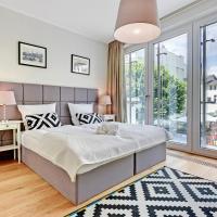 Grand Apartments Wave- Na Fali