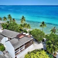 Athiri Beach Maldives