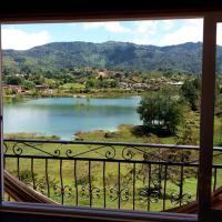Lake View Hostel