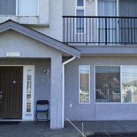 Metrotown, private, centrl location/cozy - SuiteB
