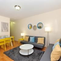 Places4stay Little Italy Comfort
