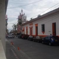 Hotel Casa Real Buga