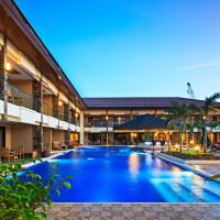Cebu Westown Lagoon - South Wing