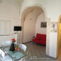 Aurasia Al Borgo Antico