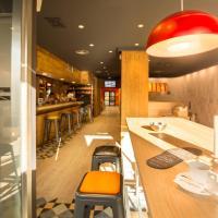 Hotel Ibis Styles La Rioja Arnedo