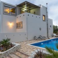 Villa  Villa Diktina Opens in new window