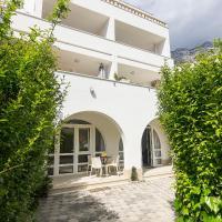 Apartments Villa Mili
