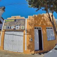 Bugio Pantanal Hostel
