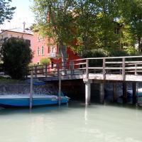 Appartement Venise Sant'Elena