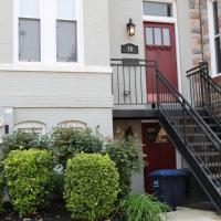 18 N Street suites