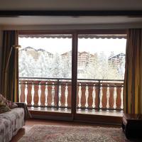Appartamento 24 Hotel Etrier