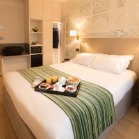 Hotel Alixia Antony