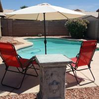 Avondale AZ 3 Bdrm 2 Bath Home