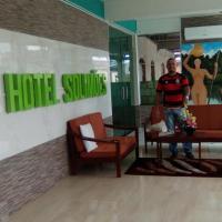 Hotel Solimões