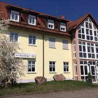 Hotel Garni am Rosenhügel