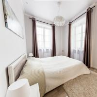 Apartamenty Lux