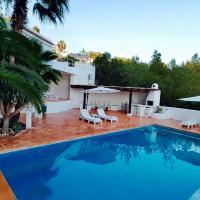 Villa Can Furnet Ibiza