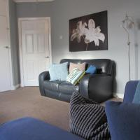 Glasgow Airport Apartment