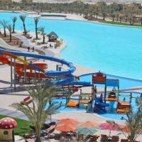 DeadSea Lagoon Resort