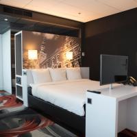 Hampshire Hotel Fitland - Leiden