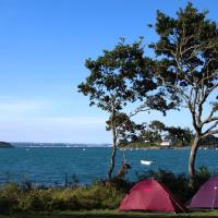 Camping Les Pieds dans l'eau